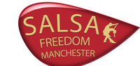 Salsa Freedom - Methodist Church