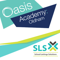 Gym at Oasis Oldham Academy