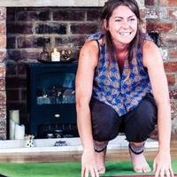 Dru Yoga with Kelly Dadd at Hagglers Corner, Sheffield