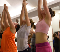 Bikram Yoga London - London Bridge