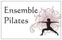 Ensemble Pilates - St Paul's Church
