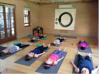 Sarah Fretwell Yoga - Zen Yoga