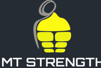 MT Strength - Holymead Primary School