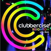 Clubbercise Brighton - Southwick Barn Theatre