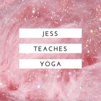 Jess Teaches Yoga - City Academy
