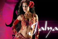 Belly Dancing Classes - Seymour Leisure Centre