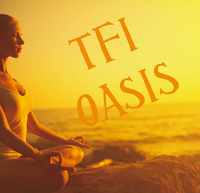 TFI Oasis - Fragrantly Magickal, Clevedon