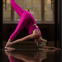 Yoga Bex - Moovit Women Only Fitness, Bath