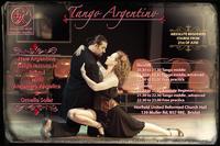 Tangopuro - The Arts House Cafe