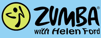 Helen Ford Zumba Fitness - Rottingdean Village Hall
