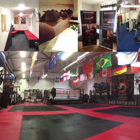 Kick Start Health Fitness and Martial Arts Academy