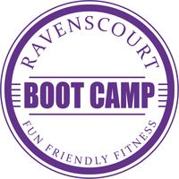 Ravenscourt Bootcamp - Ravenscourt Park