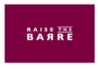 Raise The Barre - Hampstead
