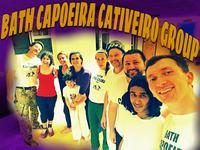 Bath Capoeira - Percy Community Centre, Thurs 19:15