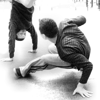 Bath Capoeira - Percy Community Centre