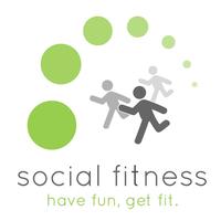 Social Fitness - Pitshanger Park