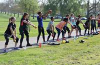 FitFunActive - Impact Academy, Croydon