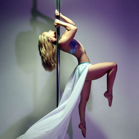 Anna Louise Pole Fitness - 360 Degrees (Unit B4), BV Studio