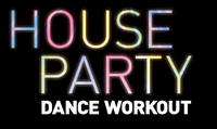 House Party Dance Workout - Windmill Hill Community Centre