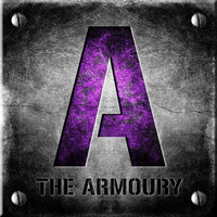 The Armoury Woman