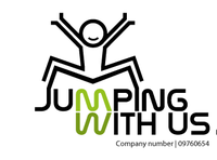 Jumping With Us - JFS, The Mall