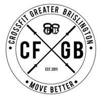 Crossfit Greater Brislington