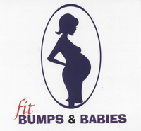 Fit Bumps & Babies - Golders Hill Park