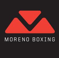 Moreno Boxing - Clapham