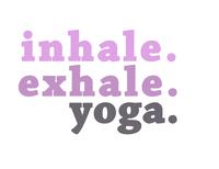 Inhale Exhale Yoga - Fitzrovia