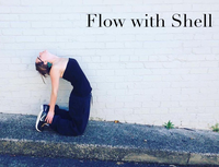 Flow with Shell - Space 238