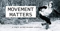 Movement Matters - Lewes
