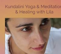 Kundalini Yoga in South London - Crystal Palace