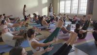 Yogalates Bath - Percy Community Centre