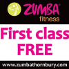 Zumba Thornbury at The New Sports Complex