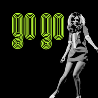 60s Go Go Dancing - The Island