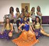Bollywood Dance Fitness - Holy Trinity Church