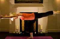 Strength and Wellness with Sarah Poekert - VOLA Studios