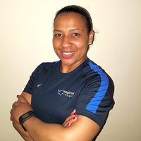 Brazilian Fitness - Asics Community Space