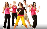 STRONG by Zumba with Victoria Gelder - Horfield United Reform Church