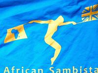 African Sambistas  - Horfield C of E Primary School
