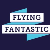 Flying Fantastic - Old Street EC1