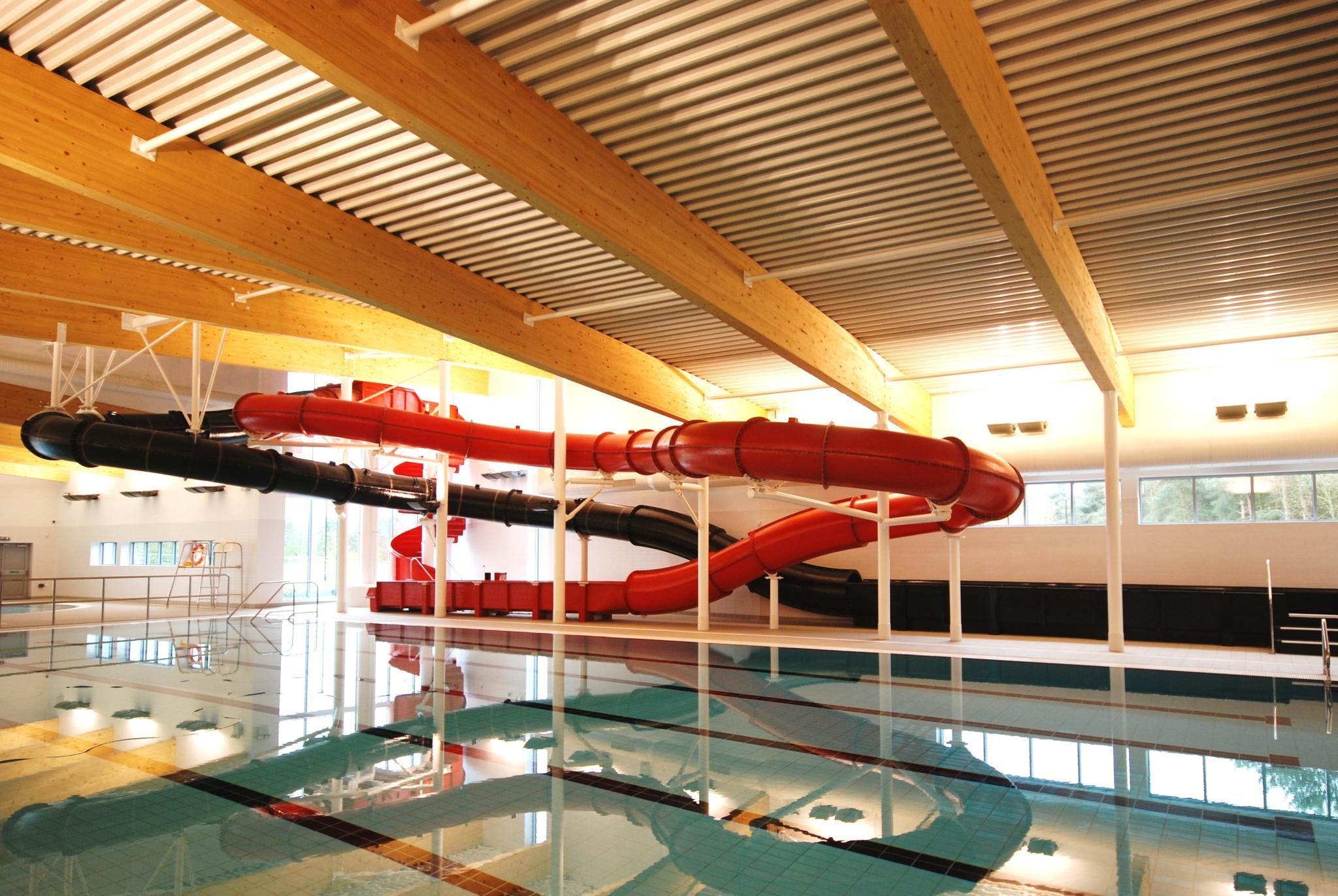 Washington Leisure Centre Sunderland Movegb