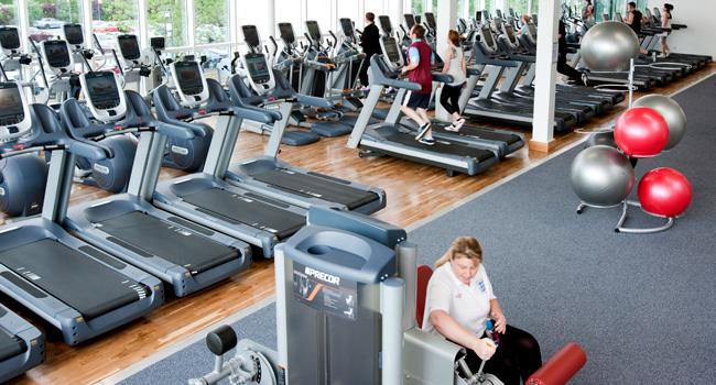 Everyone Active Grange Paddocks Leisure Centre London Barnet Movegb