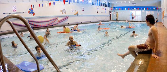 Scissett Baths Fitness Centre Huddersfield Movegb