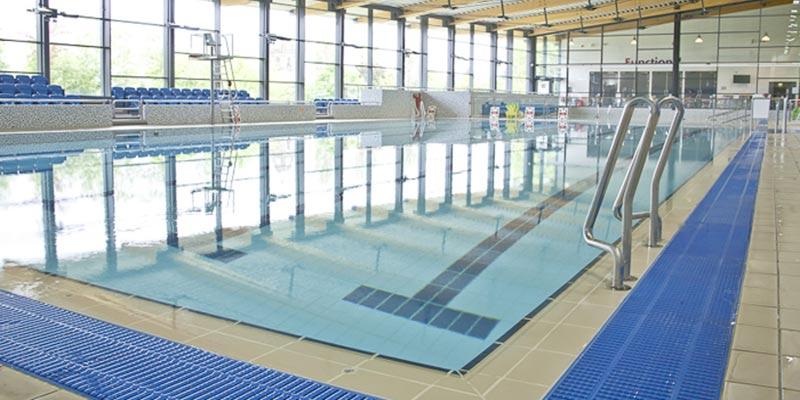 Morley Leisure Centre Leeds Movegb